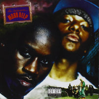 MOBB DEEP - INFAMOUS (CD) - CD New