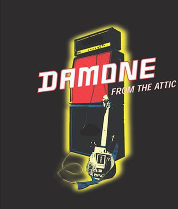 DAMONE - FROM THE ATTIC - CD New