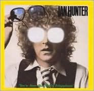 IAN HUNTER - YOU'RE NEVER ALONE WITH A SCHIZOPHRENIC - CD Used