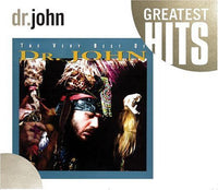 DR JOHN - VERY BEST OF DR JOHN