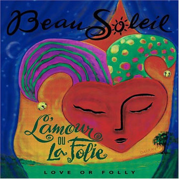 BEAUSOLEIL - L'AMOUR OU LA FOLIE (CD)