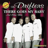 DRIFTERS, THE - THERE GOES MY BABY AND OTHER H (CD)