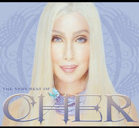 CHER - VERY BEST OF CHER (CD)
