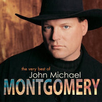 MONTGOMERY, JOHN MICHAEL - VERY BEST OF (CD)