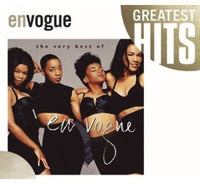 EN VOGUE - VERY BEST OF EN VOGUE (CD) - CD New