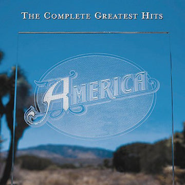 AMERICA - COMPLETE GREATEST HITS (CD) - CD New