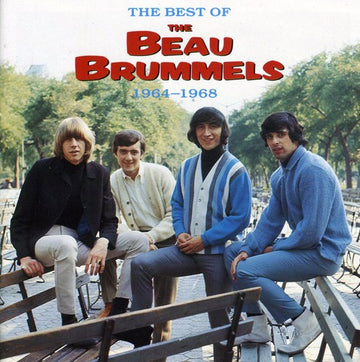 BEAU BRUMMELS - BEST OF (CD)