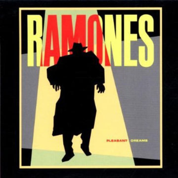 RAMONES - PLEASANT DREAMS (CD)