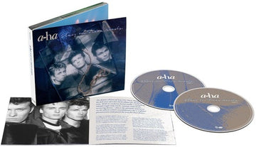 A-HA - STAY ON THESE ROADS: DELUXE EDITION (CD) - CD New