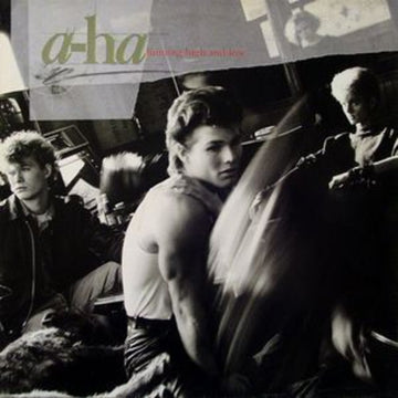 A-HA - HUNTING HIGH & LOW (Vinyl LP) - Vinyl New