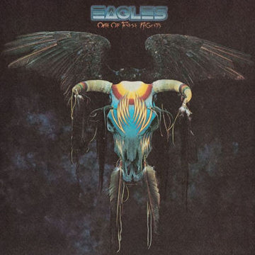 EAGLES - ONE OF THESE NIGHTS (Vinyl LP)