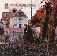 BLACK SABBATH - BLACK SABBATH (Vinyl LP)
