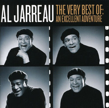 AL JARREAU - VERY BEST OF: AN EXCELLENT ADVENTUR