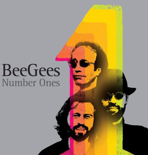 BEE GEES - NUMBER ONES - CD New