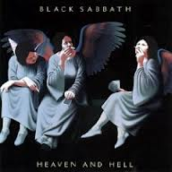 BLACK SABBATH - HEAVEN AND HELL (CD) - CD New