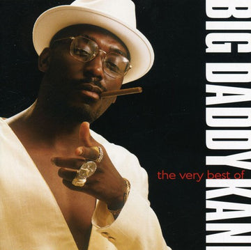 BIG DADDY KANE - VERY BEST OF BIG DADDY KANE (CD)