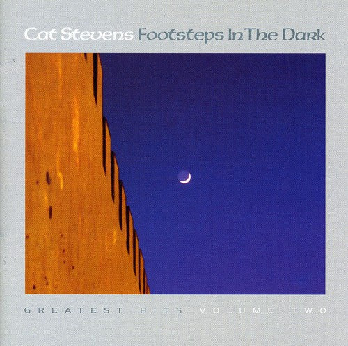 CAT STEVENS - FOOTSTEPS IN THE DARK: GREATEST HITS 2 - CD New