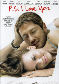 PS I LOVE YOU - PS I LOVE YOU (DVD)