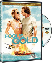 FOOL'S GOLD (2008) - FOOL'S GOLD (2008) (DVD) - Video DVD