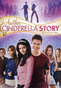 ANOTHER CINDERELLA STORY - ANOTHER CINDERELLA STORY (DVD) - Video DVD