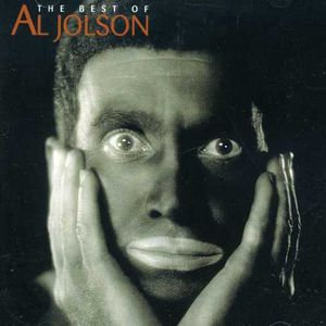 JOLSON, AL - BEST OF (CD)
