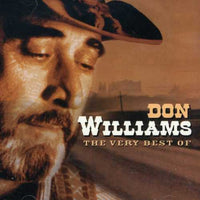 DON WILLIAMS - VERY BEST OF