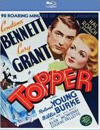 TOPPER - TOPPER - Video BluRay