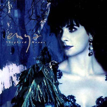 ENYA - SHEPHERD MOONS - CD New