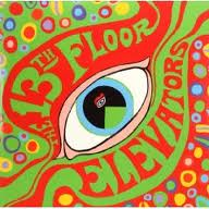 13TH FLOOR ELEVATORS - PSYCHEDELIC SOUNDS OF 13TH FLOOR