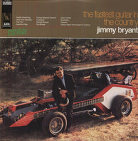JIMMY BRYANT - FASTEST GUITAR IN THE COUNTRY - Vinyl New