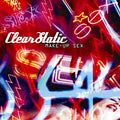 CLEAR STATIC - MAKE UP SEX - CD New Single