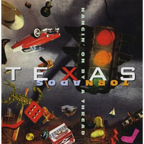 TEXAS TORNADOS - HANGIN' ON BY A THREAD