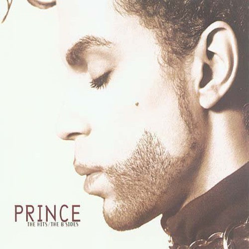 PRINCE - HITS / THE B-SIDES, THE