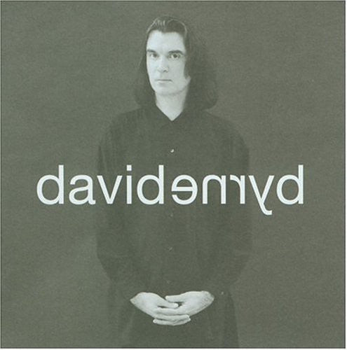 BYRNE, DAVID - DAVID BYRNE (CD)