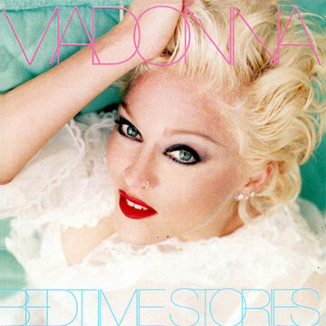 MADONNA - BEDTIME STORIES - CD New