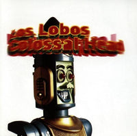 LOS LOBOS - COLOSSAL HEAD (CD)