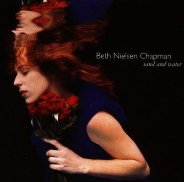CHAPMAN, BETH NIELSEN - SAND AND WATER (CD) - CD New