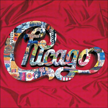CHICAGO - HEART OF CHICAGO 1967-1997, TH (CD)
