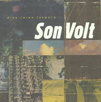 SON VOLT - WIDE SWING TREMOLO (CD)