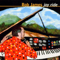 JAMES, BOB - JOY RIDE (CD) - CD New