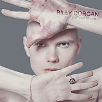 BILLY CORGAN - FUTUREEMBRACE - CD New