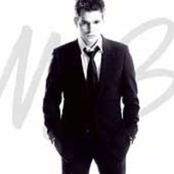 BUBLE, MICHAEL - IT'S TIME (CD)