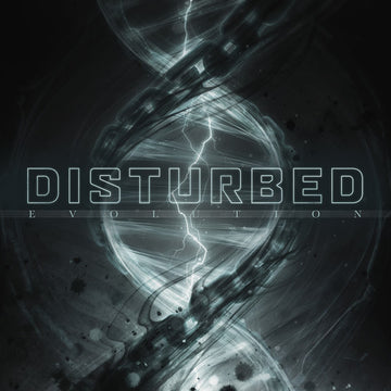 DISTURBED - EVOLUTION - (Deluxe Edition) - Vinyl New