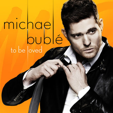 BUBLE, MICHAEL - TO BE LOVED (CD)