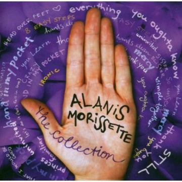 ALANIS MORISSETTE - COLLECTION - CD New