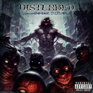 DISTURBED - LOST CHILDREN, THE