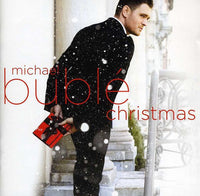 BUBBLE, MICHAEL - CHRISTMAS (CD)