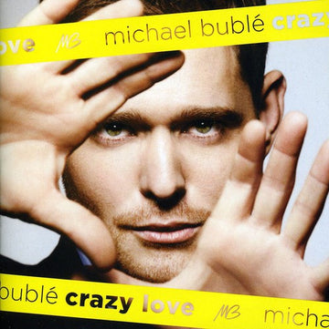BUBLE, MICHAEL - CRAZY LOVE 2011 (CD)