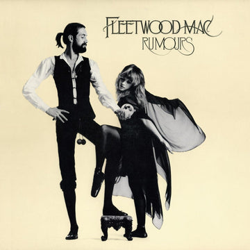 FLEETWOOD MAC - RUMOURS (Vinyl LP) - Vinyl New