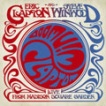 CLAPTON,ERIC / WINWOOD,STEVE - LIVE FROM MADISON SQUARE GARDEN - CD New